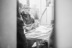 Creating community newspaper oxford