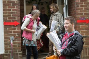 community newspaper oxford